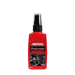Mothers Protectant Rubber Vinyl Plastic - 4oz | Protect Your Vehicle