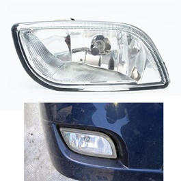 Suzuki Liana Fog Lamp - Model 2006-2014 |  Bumper Fog Lamp | Fog Light | Bumper Fog Light | High Deficiency Fog Lamps-SehgalMotors.Pk