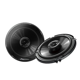 Pioneer TS-G1645R 2 Way Car Speakers-SehgalMotors.Pk