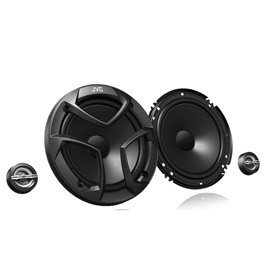 JVC CS-JS600 300W Component Speakers-SehgalMotors.Pk