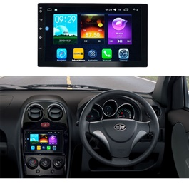 FAW V2 Android Multimedia Navigation System - Model 2013-2017-SehgalMotors.Pk