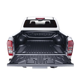 Toyota Hilux Revo Aeroklas Under Rail Bed Liner - Model 2016-2019-SehgalMotors.Pk