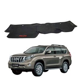 Toyota Prado Dashboard Carpet - Model 2009-2017