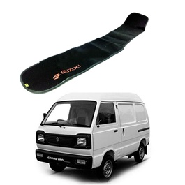 Suzuki Bolan Dashboard Carpet For Protection and Heat Resistance-SehgalMotors.Pk