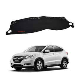 Honda Vezel Dashboard Carpet For Protection and Heat Resistance - Model 2013-2017