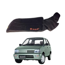 Suzuki Mehran Euro II Dashboard Carpet For Protection and Heat Resistance