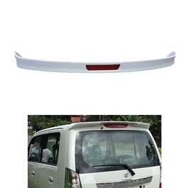 Suzuki Wagon R Spoiler Slim Version 2 Model - 2014-2021-SehgalMotors.Pk