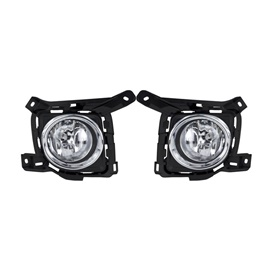 Toyota Land Cruiser DLAA Fog Lamps / Fog Lights - TY 568B - Model 2007-2015-SehgalMotors.Pk