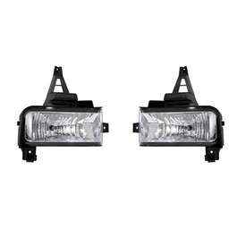 Toyota Land Cruiser DLAA Fog Lamps / Fog Lights - TY 168 - Model 2015-2019-SehgalMotors.Pk