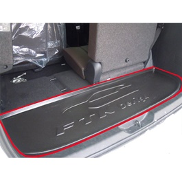Toyota Fortuner 5D Trunk Mat Tray Version 2 - Model 2016-2021-SehgalMotors.Pk