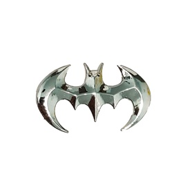 Batman Metal Monogram | Emblem | Decal | Logo-SehgalMotors.PK