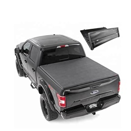 Toyota Tundra Back Soft Lid Cover - Model 2007-2013-SehgalMotors.Pk