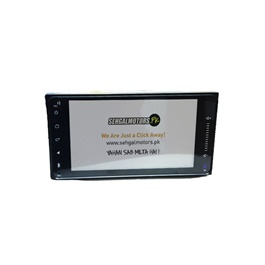 Universal Android LCD Multimedia Navigation System Version 2-SehgalMotors.Pk
