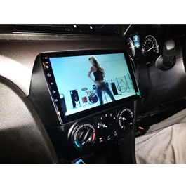 Suzuki Ciaz LCD multimedia IPS Display System Android - Model 2017-2019-SehgalMotors.Pk