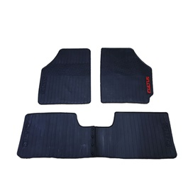 Suzuki Cultus Custom Fit PVC Floor Mat - Model 2017-2019-SehgalMotors.Pk