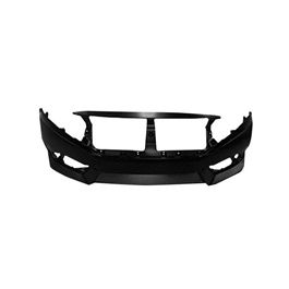 Honda Civic Genuine Front Bumper - Model 2016-2020-SehgalMotors.Pk