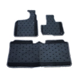 Honda N-One Custom Fit Carpet Floor Mat - Model 2012-2017-SehgalMotors.Pk