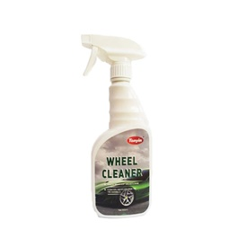 Tonyin Wheel Cleaner - 500ml | Wheel Cleaner Spray | Auto Tire Cleaning Agent | Portable Car Rim Care Wheel Ring Cleaner | Rim Cleaning Tool For Car Truck Motorcycle | Wheel Cleaner-SehgalMotors.Pk