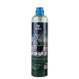 Tonyin Tire / Tyre Sealant for Car Tire / Tyre Protection - 500ml-SehgalMotors.Pk