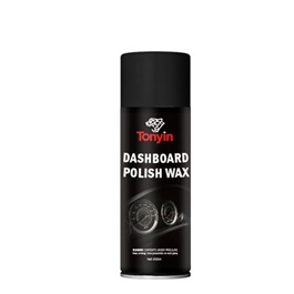 Tonyin Dashboard Polish - 450ml | Dashboard Cleaner | Interior Cleaner Polish For Dashboard | Automobile Panel Dashboard Wax Cleaner-SehgalMotors.Pk