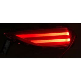 Toyota Fortuner Bumper Brake Lamp Version 2 - Model 2016-2019-SehgalMotors.Pk