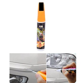 Paint Color Pen Deep Black-SehgalMotors.Pk