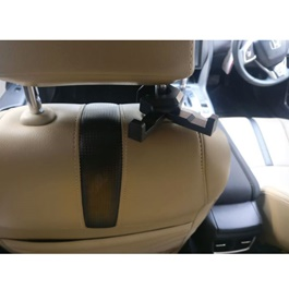 Car Back Seat Organizer Holder Hooks