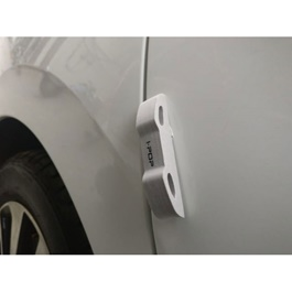 I-Pop Door Guard -Mix Color-SehgalMotors.Pk