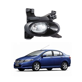 Honda City Fog Lamps - Model 2008-2014 - HD336B-SehgalMotors.Pk