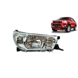 Toyota Hilux Revo Genuine Headlight Left Side - Model 2016-2019
