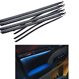 Toyota Prado Door Illumination Kit - Model 2009-2019