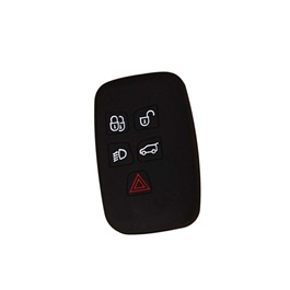 Land Rover Discovery 4 PVC / Silicone Protection Key Cover – Model 2013 - 2017-SehgalMotors.Pk
