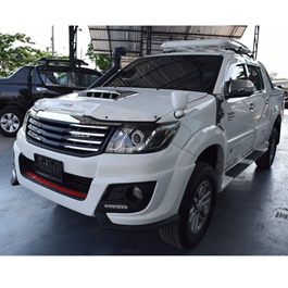 Toyota Hilux Vigo Champ TRD Body Kit / Bodykit FB - Model 2005-2016-SehgalMotors.Pk