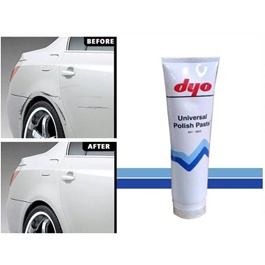 DYO Universal Polish Scratch Remover | Polishing Wax Cream | Paint Surface Scratching | Remover Paste | Scratch Repair Agent | Car Repair Scratches Wax | Scratch Remover | Polishing Paste Wax Car Scratch Repair-SehgalMotors.Pk