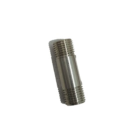 Washer Connector G1/4M INTET G1/4M STAINLESS STEEL 1-SehgalMotors.Pk