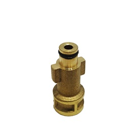 Washer Connector BOSCH OLD/FAIP G1/4F BRASS 1-SehgalMotors.Pk