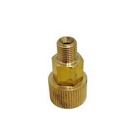 Washer Connector KARCHER HD /HDS(NEW)G14M BRASS 1-SehgalMotors.Pk