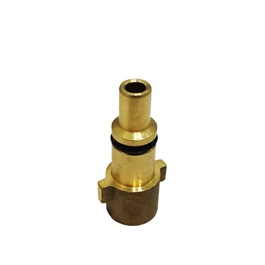 Washer Connector HUTER /ANLU G1/4F BRASS 1-SehgalMotors.Pk