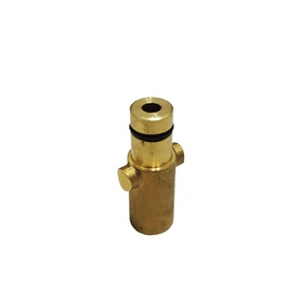 Washer Connector NILFISK/STIHL G1/4F BRASS 1-SehgalMotors.Pk