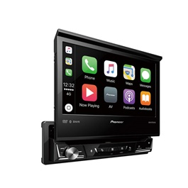 Pioneer AVH-Z7050BT Flip Android Multimedia Player -SehgalMotors.Pk