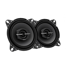 Sony Mega Bass XS-GTF1039 4-inch With Tweeter Speakers-SehgalMotors.Pk