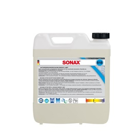 Sonax Active Cleaning Foaming Energy - 10L-SehgalMotors.Pk