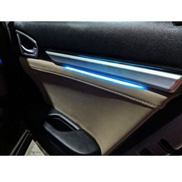 Honda Civic Door Illumination kit - Model 2016-2019-SehgalMotors.Pk