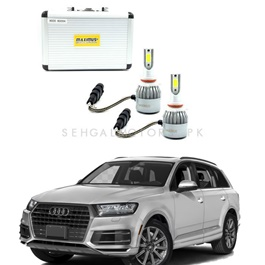 Audi Q5 Maximus LED HID Extreme Vision - Model 2018-2019-SehgalMotors.Pk