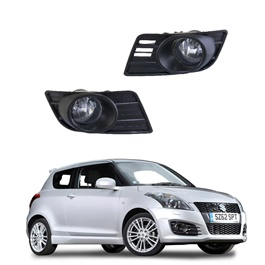 Suzuki Swift Fog Lamps SZ186 - Model 2010-2017-SehgalMotors.Pk