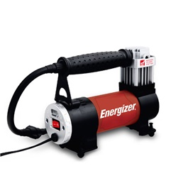 Energizer Air Compressor - EZC Pro Tire / Tyre High Pressure Air Compressor-SehgalMotors.Pk