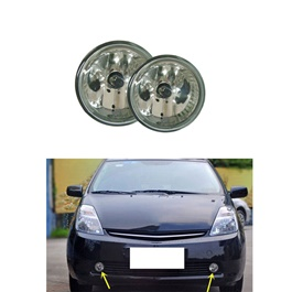 Toyota Prius Fog Lamps - Model 2003-2009-SehgalMotors.Pk