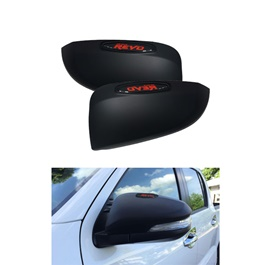 Toyota Hilux Revo Side Mirror Covers - Model 2016-2019-SehgalMotors.Pk