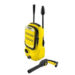Karcher K2 Compact High Pressure Washer - Yellow & Black-SehgalMotors.Pk