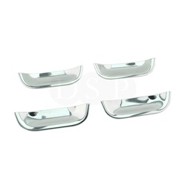Suzuki Wagon R Handle Chrome Trims - Model 2014-2019	MA001246-SehgalMotors.Pk